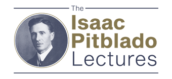The Issac Pitblado Lectures